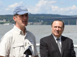 New Hudson River threat sparks growing coalition of concern