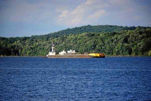 Westchester County Executive Asks Public To Fight Federal Plan For Westchester Barge Anchorages