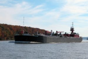 Crude on the Hudson: NYS must act now to prevent a disaster