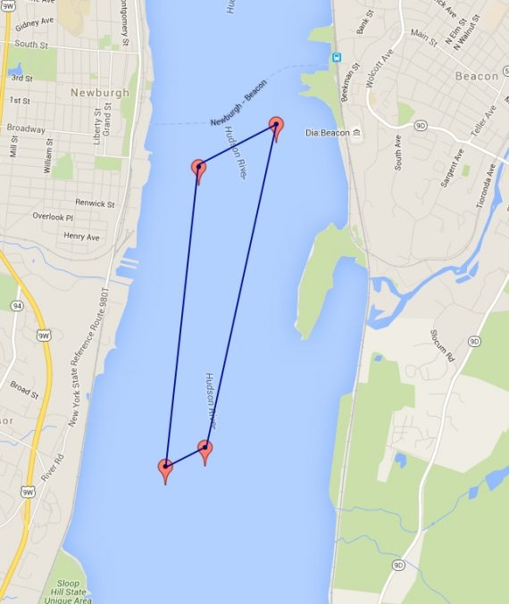 Coast Guard Proposes More Barge Parking Areas – Hudson River