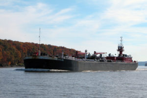 N.Y. senators call on Coast Guard to hold public hearings on proposed Hudson anchorages