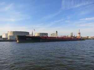Congresswoman Lowey calls for public hearings on plan to place oil barges in the Hudson