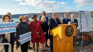 Yonkers Mayor critical of Coast Guard stakeholder selection for anchorages study