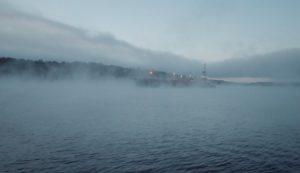 Hudson River at Risk 7: Anchors Away