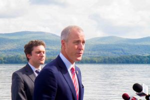Maloney Introduces Legislation to 'Protect' Hudson