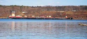 Bipartisan bill in NY Legislature seeks control over Hudson River anchorage plans
