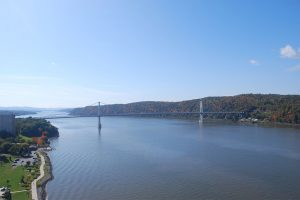 Proposed Hudson River Anchorage Sites May Be Dead In the Water