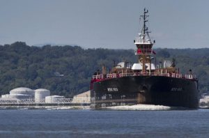 Governor Cuomo Signs Legislation to Protect the Hudson