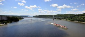 Write Governor Cuomo — Protect the Hudson River from Oil Barges