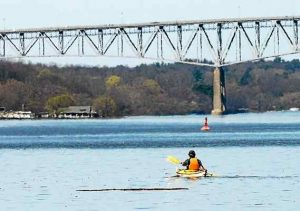 House passes bill to further stymie Hudson River anchorage effort, Maloney says
