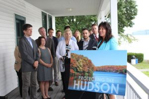Lawmakers say threat to Hudson River continues without Cuomo signature