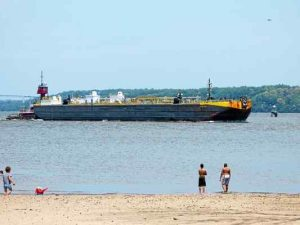 U.S. Coast Guard restarting review of possible Hudson River anchorage grounds