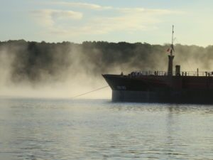 Coast Guard scuttles Hudson River anchorage proposal, at least for now (Media Roundup)