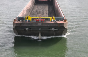 Continued Vigilance Urged on Hudson Anchorage Issue