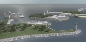 Storm Surge Barriers: A threat to the very life of the Hudson & Harbor