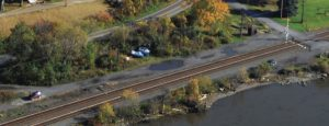 Scenic Hudson, Germantown and Rhinebeck to host event on Amtrak's proposalfornew fencing and locked gates