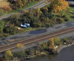Scenic Hudson, Germantown and Rhinebeck to host event on Amtrak's proposal for new fencing and locked gates