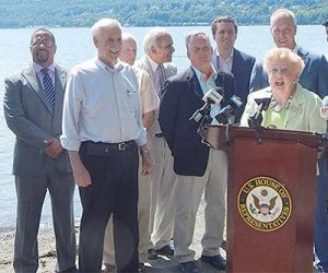 Rep. Maloney hails House-approved measure to ban Hudson River anchorage grounds